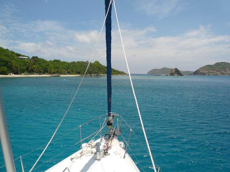 Cooper's Island
